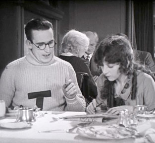 Harold Lloyd's [i]The Freshman[/i]