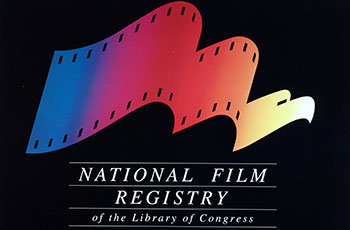 Nominating a Film to the National Registry